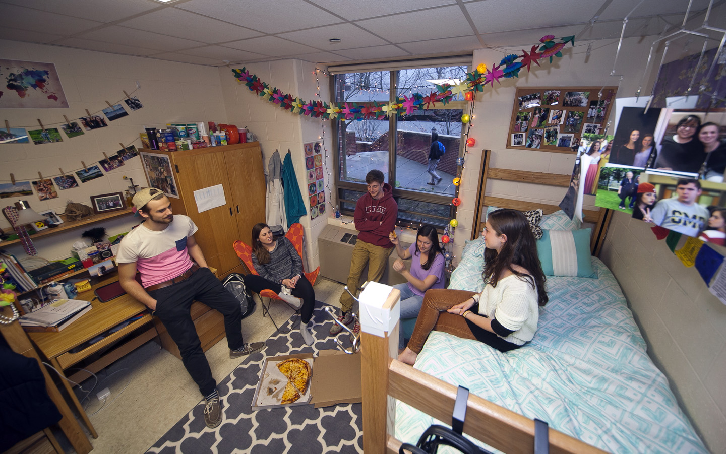 100 colleges with coed bathrooms residence halls for List of colleges with coed bathrooms